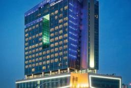 本暱客雅高級酒店 - 松島橋 Benikea Premier Songdo Bridge Hotel