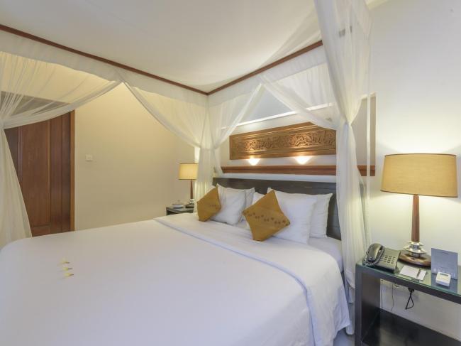 The Kunja Villas Hotel