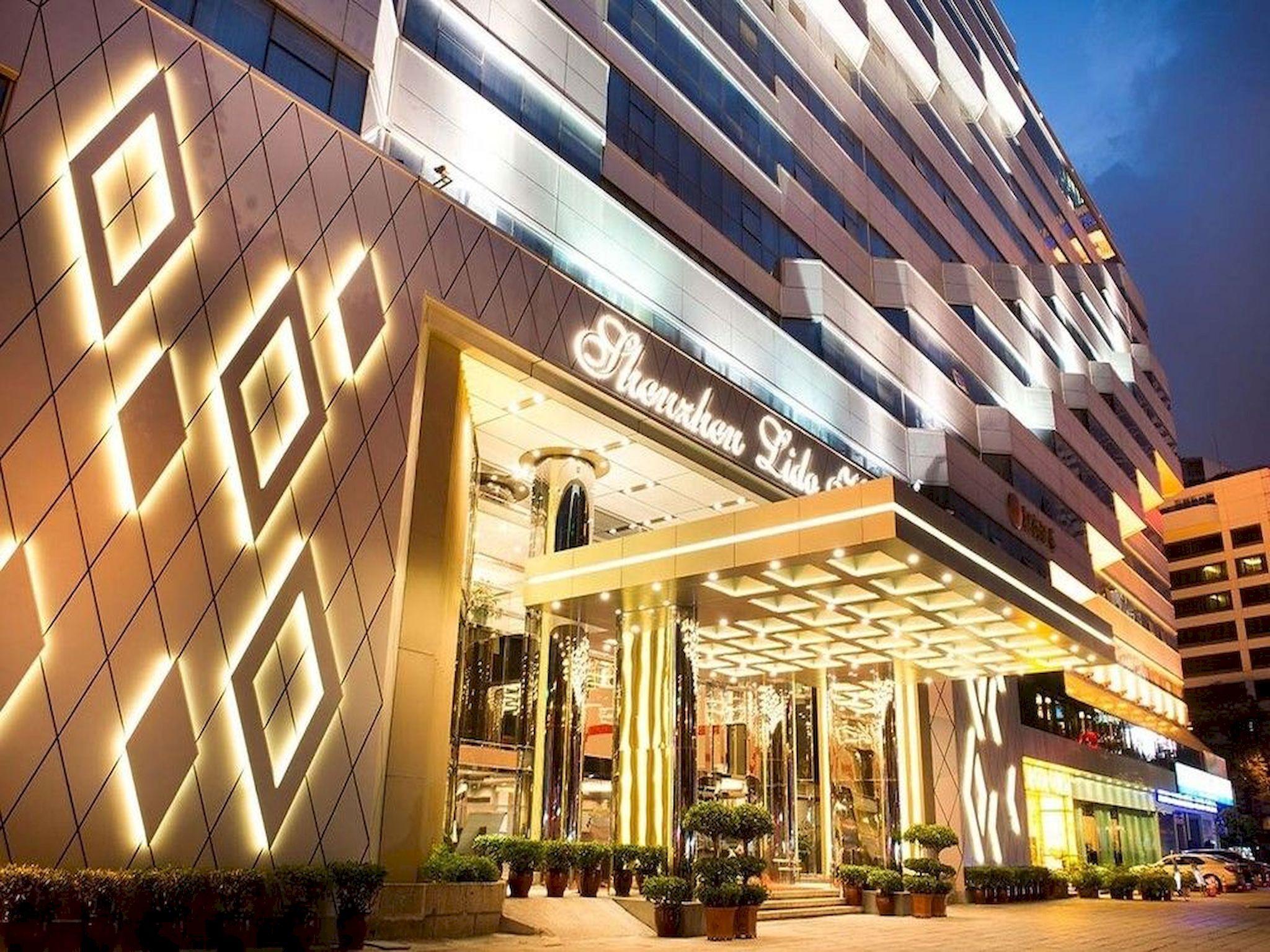 Shenzhen Ren Shan Heng Hotel Online Booking