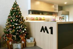 M - one公寓 M-one Residence