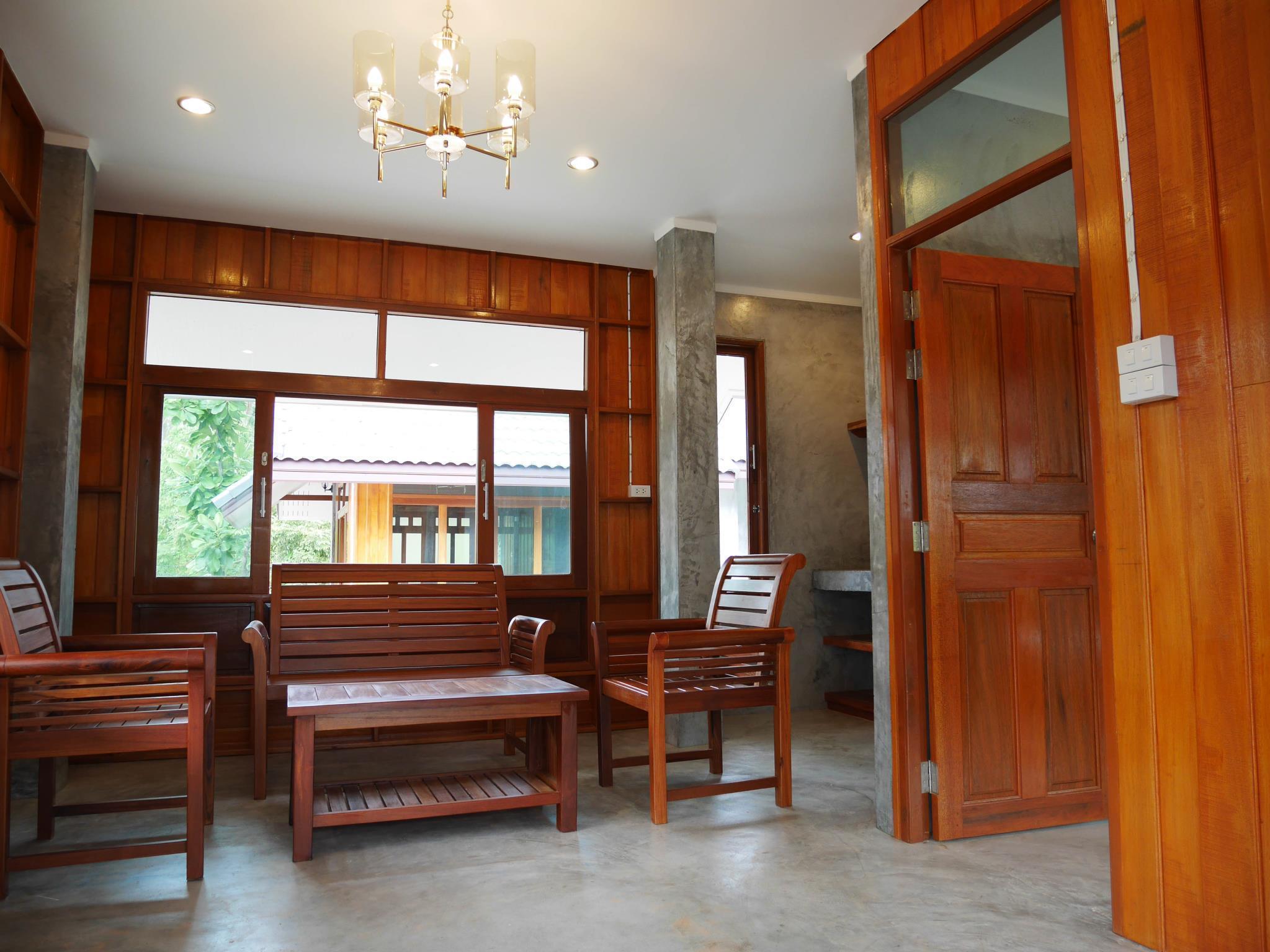 Pesan Nature Home Koh Phangan Koh Phangan Mulai Rp 470 400