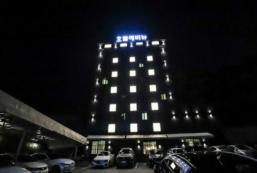 Yongin Avenue Hotel Yongin Avenue Hotel