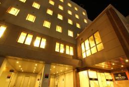 APA酒店 - 宮崎延岡站前 APA Hotel Miyazaki Nobeoka-Ekimae