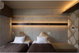 Annesso牧志公寓式酒店 Condominio Makishi Annesso