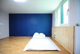 30平方米1臥室公寓 (木元洞) - 有1間私人浴室 good guesthouse 온돌방/ 유달산 아래 아늑한 공간/예술가가 꾸민 공간