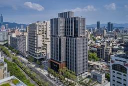 和苑三井花園飯店 台北忠孝 MGH Mitsui Garden Hotel Taipei Zhongxiao