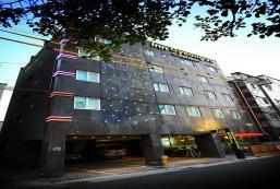 光州旅館 Inn Gyeongju Guesthouse