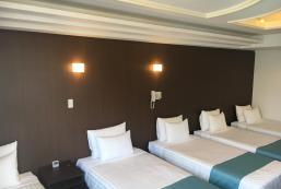那霸辻町普雷西亞酒店 Hotel Precia Naha Tsujimachi