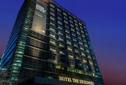 設計師酒店-汝矣島 Hotel the Designers Yeouido