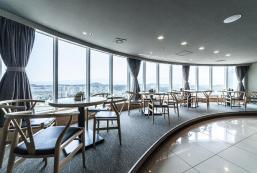 江陵觀光酒店 Gangneung Tourist Hotel