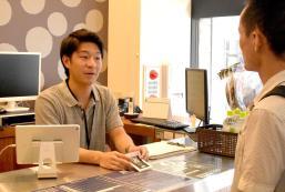 東京神田希洛馬斯青年旅舍 Hiromas Hostel Kanda