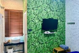 12平方米1臥室公寓 (隆告) - 有1間私人浴室 Baan Sookkasem @ Phu Tub Berk
