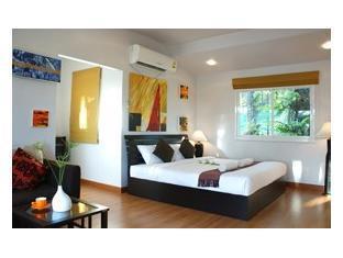Palm Paradise Resort Krabi Thailand