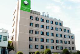 FLEXSTAY常盤台旅館 FLEXSTAY INN Tokiwadai