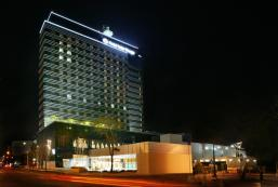 因特-伯格EXCO酒店 Inter-Burgo EXCO Hotel