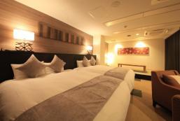 百夫長酒店別墅套房 - 福井站前 Centurion Hotel Villa Suite Fukui Station