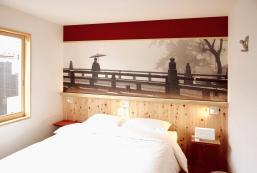 17平方米1臥室公寓 (津山) - 有1間私人浴室 Miyagawa, Bito Tsuyama-AnLW4