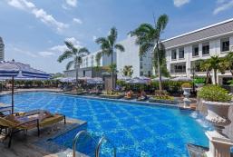 芭東薩瓦迪水療度假村 Sawaddi Patong Resort & Spa