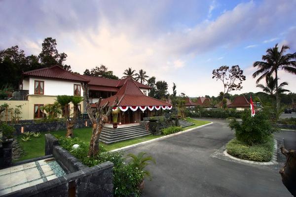 The Cangkringan Jogja Villas & Spa