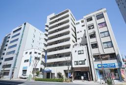 MYSTAYS日暮里酒店 HOTEL MYSTAYS Nippori