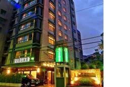 景安精品旅館 Jingan Classic Inn