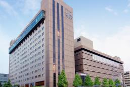 京都京阪GRANDE酒店 Hotel Keihan Kyoto GRANDE