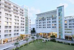 羅勇卡美奧服務式公寓格蘭德酒店 Kameo Grand Hotel & Serviced Apartments - Rayong