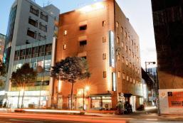 AreaOne酒店 - 鹿兒島 Hotel Areaone Kagoshima