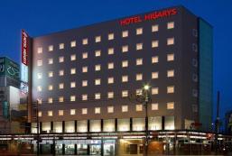 Hillarys酒店 Hotel Hillarys