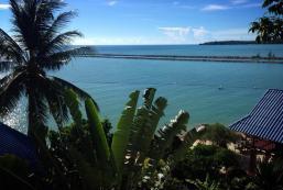 帕岸島塔拉提普度假村 Tharathip Resort Koh Phangan
