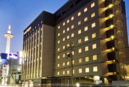 Dormy Inn酒店 - 京都站前高階天然溫泉 Natural Hot Spring Dormy Inn Premium Kyoto Ekimae