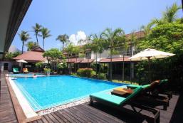 法納裡考拉柯度假村-海濱區 Fanari Khaolak Resort - Sea Front Zone