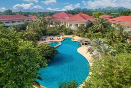遠離北碧德瓦曼特拉SPA度假村 Away Kanchanaburi Dheva Mantra Resort & Spa