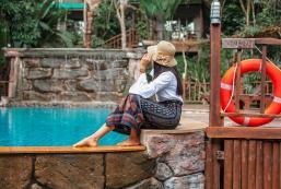 奧南悬崖景观度假村 Ao Nang Cliff View Resort