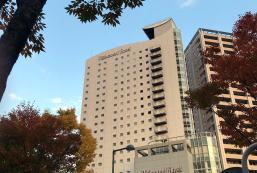 武藏小杉里士滿頂級酒店 Richmond Hotel Premier Musashikosugi