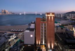 廣安胡德酒店 Hound Hotel Gwangan