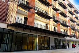 烏汶叻差他尼168套房酒店 168studio Hotel ubonratchathani