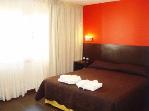 Garden Hotel Cordoba Argentina