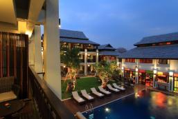 德蘭納酒店 De Lanna Hotel
