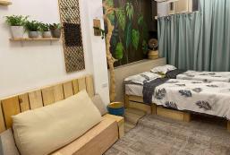 12平方米1臥室公寓 (北區) - 有1間私人浴室 Cozy rooms2