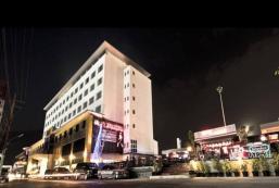 水門酒店 Pratunam Hotel