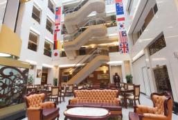 麒麟商旅 Gallery Hotel