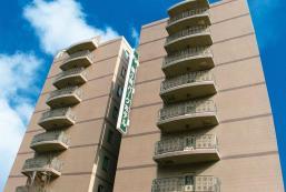新小岩公園酒店 Shinkoiwa Park Hotel