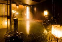 Dormy Inn高階酒店 - 下關天然溫泉 Dormy Inn Premium Shimonoseki Natural Hot Spring
