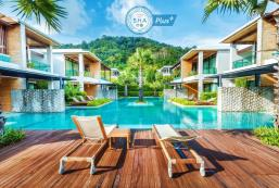海洋明珠別墅度假村 Wyndham Sea Pearl Resort Phuket (SHA Plus+)