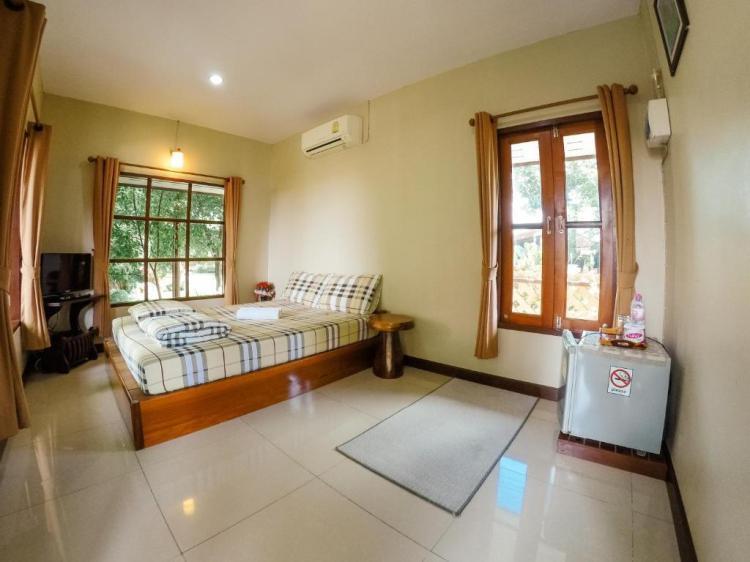 Baan Kasemsuk Resort Suphan Buri Suphan Buri Thailand