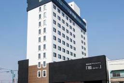 New Tomakomai Prince Hotel Nagomi New Tomakomai Prince Hotel Nagomi