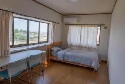 12平方米1臥室獨立屋 (富山) - 有1間私人浴室 Ishigaki-tei Relaxing Guest House, Hibiki 響#HH5A