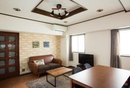 SI家庭客房 - 近難波 SI Family Room near Namba