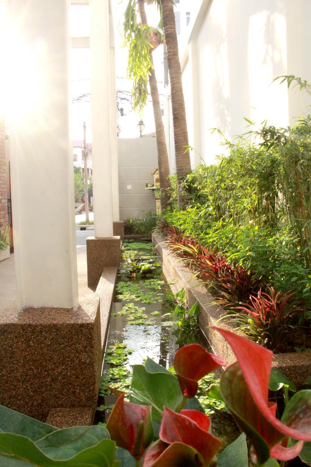 La Palm Boutique Hotel Phnom Penh Cambodia